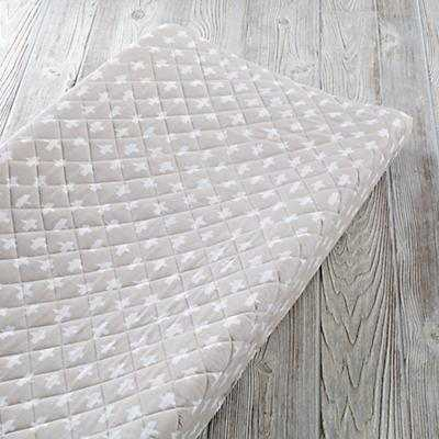 Freehand Changing Pad Cover - Land of Nod