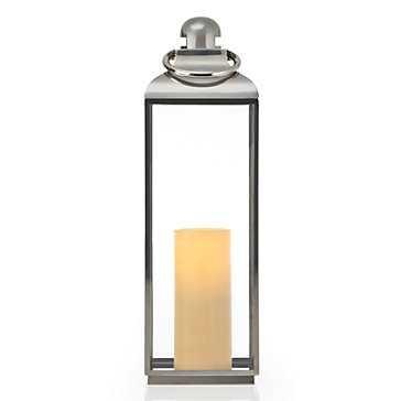 """Winthrop Lantern  - 30.5""""H - Z Gallerie"""