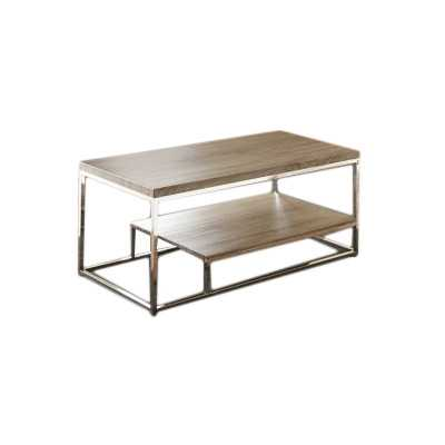 Lucia Console Tableby Steve Silver Furniture - Wayfair