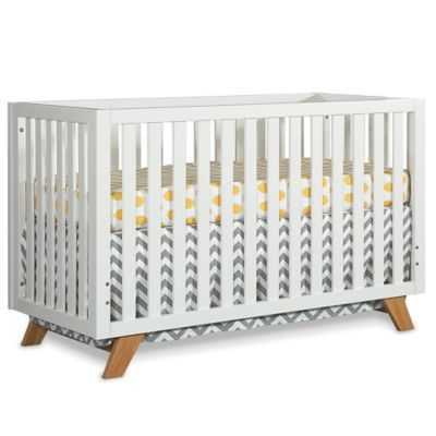 SOHO 4-in-1 Convertible Crib - Buy Buy Baby