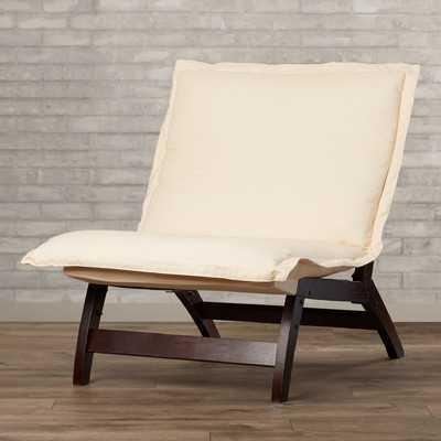 Wooten Fabric Lounge Chair - Wayfair
