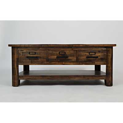 Cannon Valley Coffee Table - AllModern