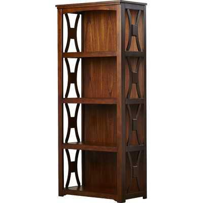 """Hedlund 72.13"""" Standard Bookcase - Wayfair"""