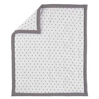 Iconic Baby Quilt - Land of Nod