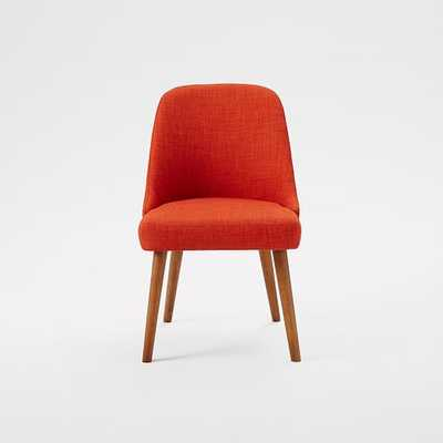 Mid-Century Dining Chairs - Set of 2 - West Elm