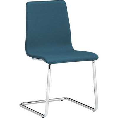 pony peacock chair - CB2