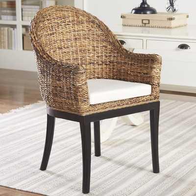 Ackerman Arm Chair - Birch Lane
