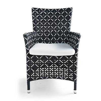 Holly Arm Chair - Grandin Road