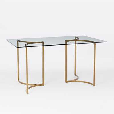 Carraway Dining Table - West Elm