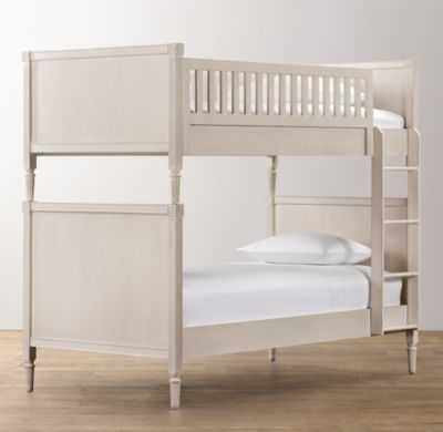 emelia twin-over-twin bunk bed - RH Baby & Child