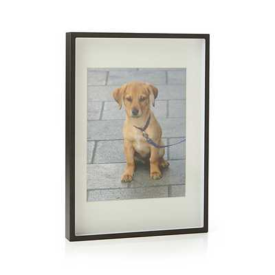 Benson 8x10 Picture Frame - Crate and Barrel