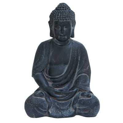 Buddha Figurine - Wayfair