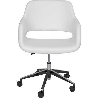 Kowel Mid-Back Swivel Office Chair - AllModern