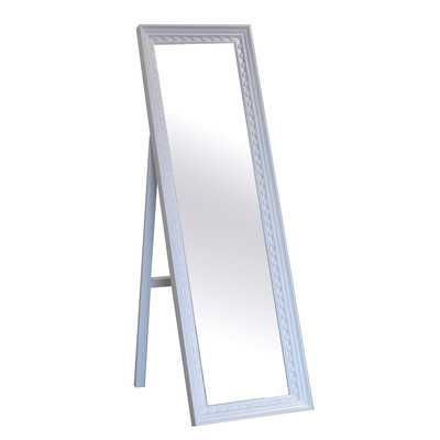 Cambridge Cheval Mirror - Wayfair