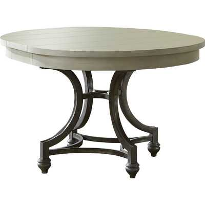 Harbor View Round Dining Table - Wayfair