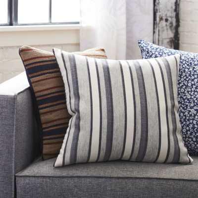 """The Hill-Side workwear blanket stripe - 20"""" - CB2"""