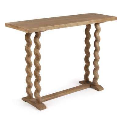 Waverly Console Table - Wayfair