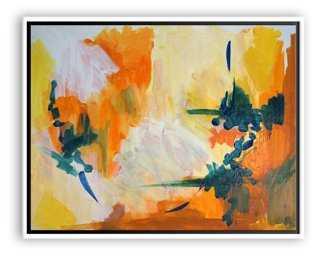 Linda Colletta, Dragonfly-Framed - One Kings Lane