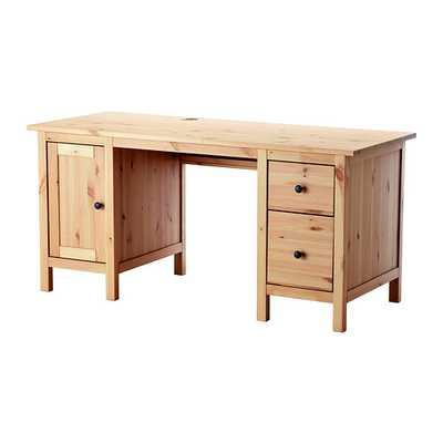 HEMNES Desk - Ikea
