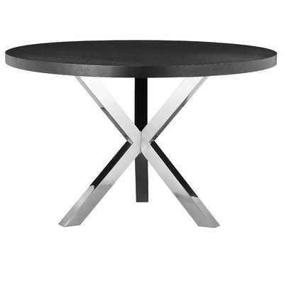 Collin Dining Table - Black - Wayfair