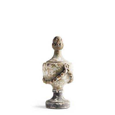 Decorative Necklace Finial - Frontgate