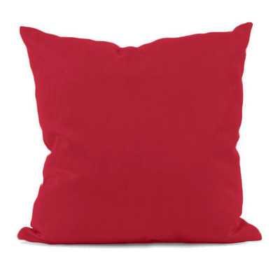 "Mallinson Decorative Throw Pillow - 20""x20"" - Polyfill - Wayfair"