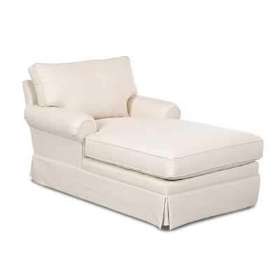Lily Chaise Lounge - Wayfair