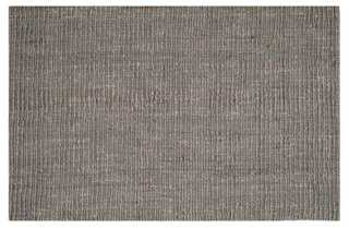 Ale Jute Rug - One Kings Lane