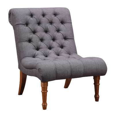 Tufted Side Chairby Wildon Home ® - Wayfair