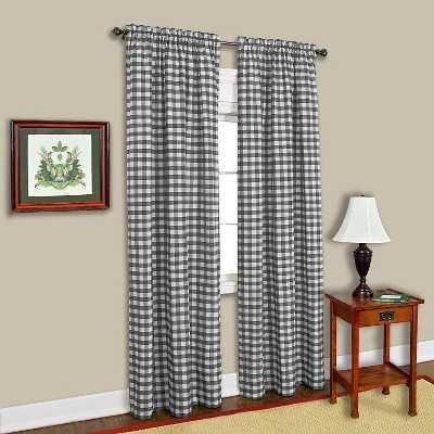 Curtain Panels Achim BUR - Target