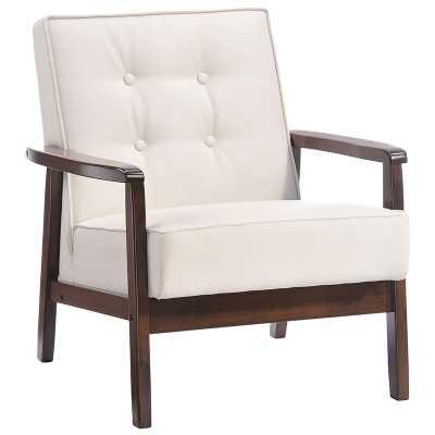 Aventura Arm Chair - sleekmodernfurniture.com