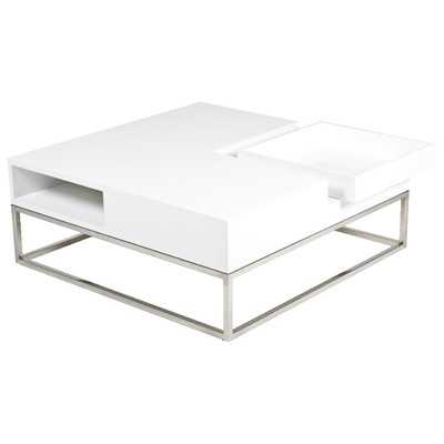 Kristen Coffee Table - Wayfair
