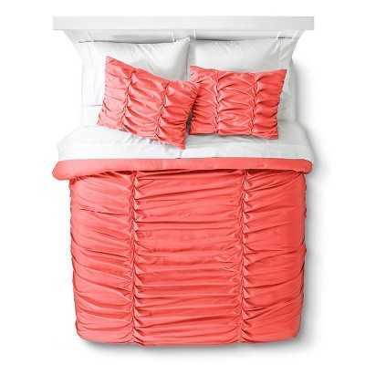 Braided Texture Comforter Set - Target