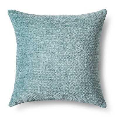 "Thresholdâ""¢ Westfield Chenille Toss Pillow - Target"