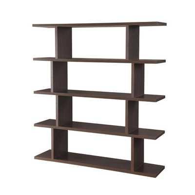 "67.5"" Standard Bookcase - AllModern"