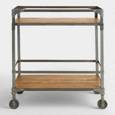 Aiden Bar Cart - World Market/Cost Plus