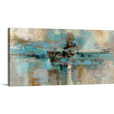 'Morning Fjord' Painting - Wayfair