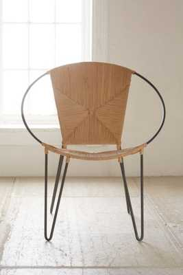 Assembly Home Anais Chair - Urban Outfitters