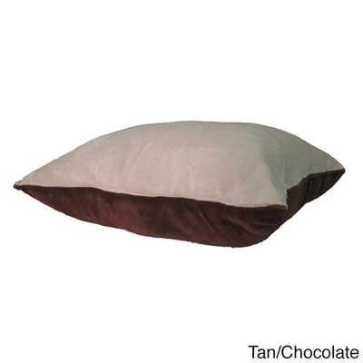Oversized Plush Floor Cushion - Overstock