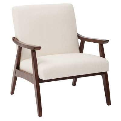 Davis Arm Chair - Wayfair