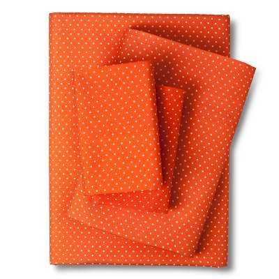 Grand Dot Sheet Set - Twin - Target