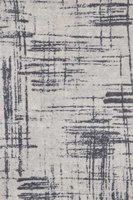 LOLOI RUGS,GREY, CHARCOAL - Rugs Direct
