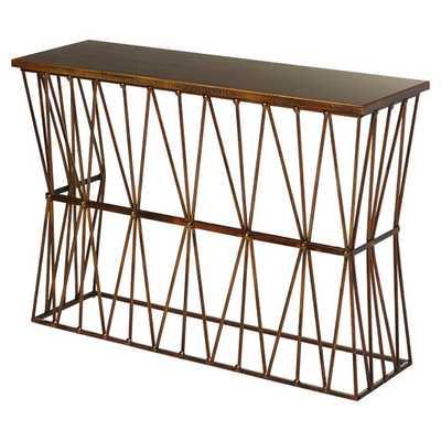 Minerva Console Table - AllModern
