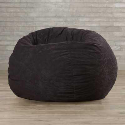 Wolfe Bean Bag Chair by Brayden Studio - Wayfair