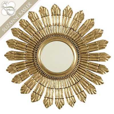 Suzanne Kasler Sunburst Mirror #3 - Ballard Designs