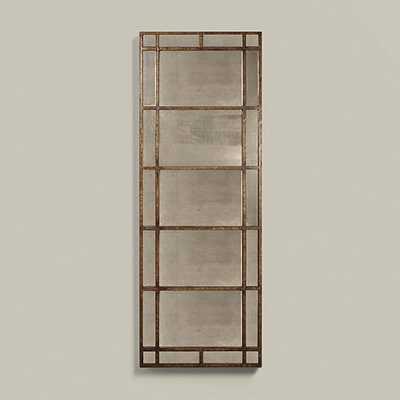 Aurora Leaner Mirror - Ballard Designs