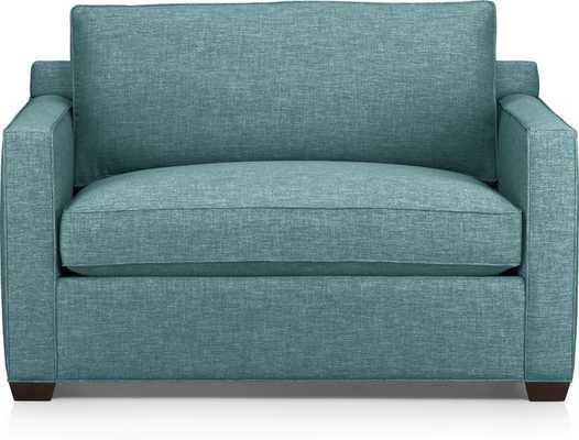 Davis Twin Sleeper Sofa with Air Mattress - Crate and Barrel