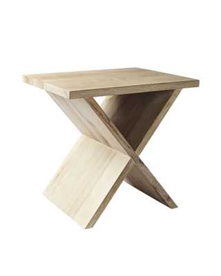 Hunter Side Table - Serena and Lily