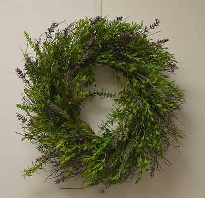 Eucalyptus Wreath and Centerpiece - Etsy