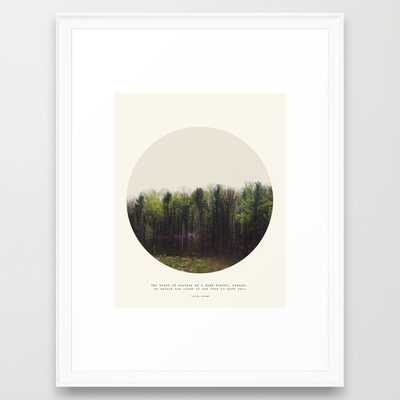 Dark Forest - Society6